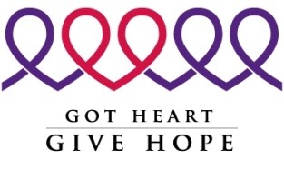 Got Heart, Give Hope Logo