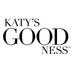 Katys Goodness logo