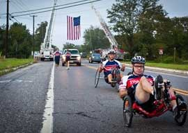 5th Annual New Bern Run For The Warriors @ New Bern | North Carolina | United States