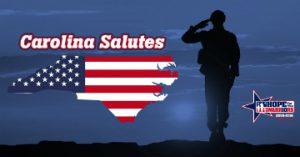 Carolina Salutes @ Richard Childress Vineyards | Lexington | North Carolina | United States