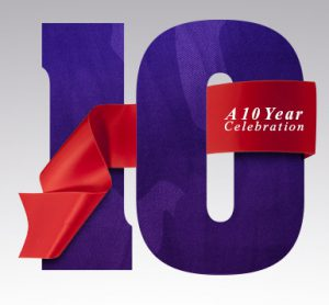new GHGH 10 year