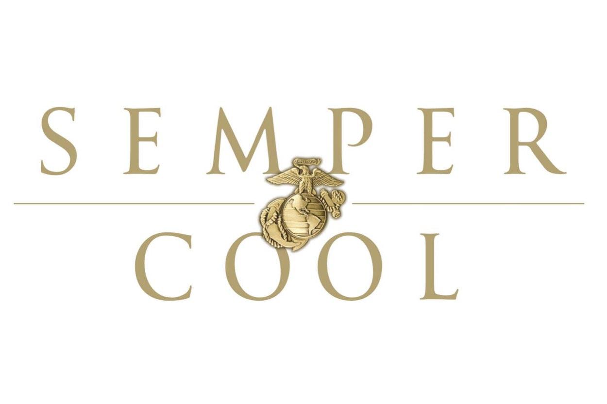 Semper Cool Logo