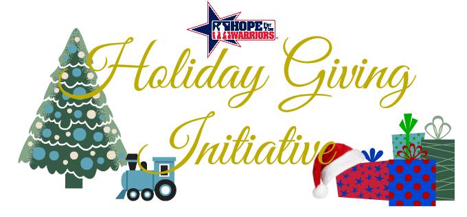 Holiday Giving Iniative
