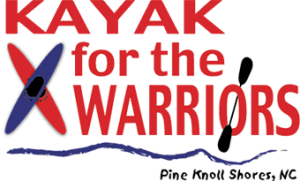 Kayak for the Warriors Warrior Reception and Auctions @ NC Aquarium at Pine Knoll Shores