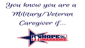 Military Caregivers
