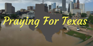 Praying For Texas