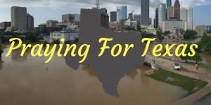 Praying For Texas