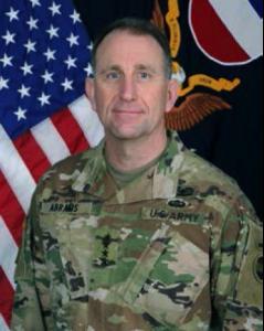General Abrams