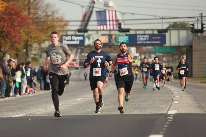 Long Island Run 2017