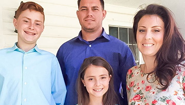 Kundrat family featured