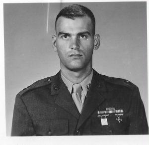 1stLt Rob Langford_USMC_Vietnam