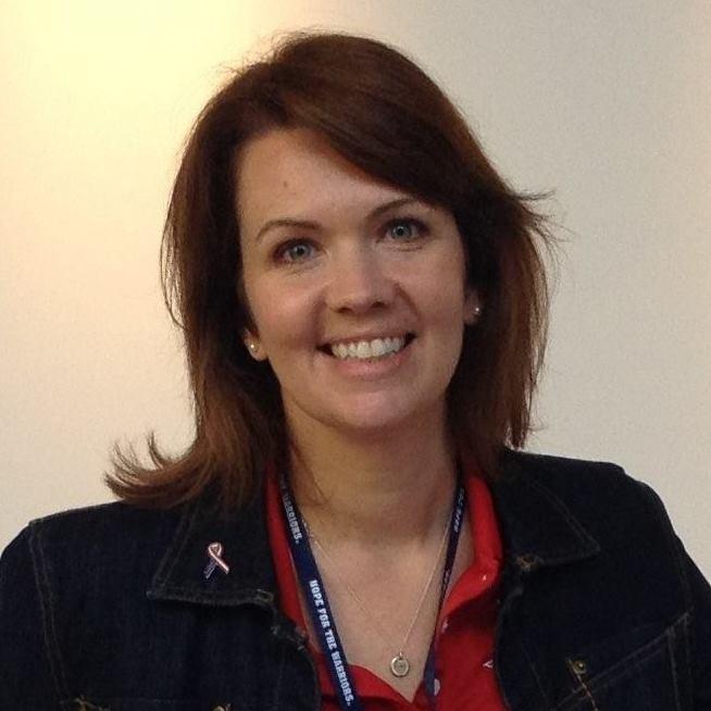 Tricia Winklosky