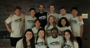 HOBY 4