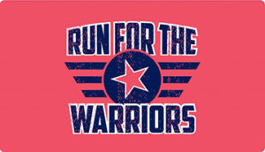 10th Annual ASA Run For The Warriors @ Orange County Convention Center, South Concourse
