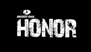 KB - MossyOak Honor Video