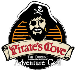 pirates cove management