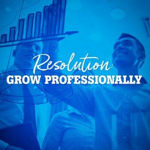 Grow Professionally