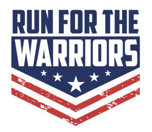 Run For The Warriors - Virtual Run