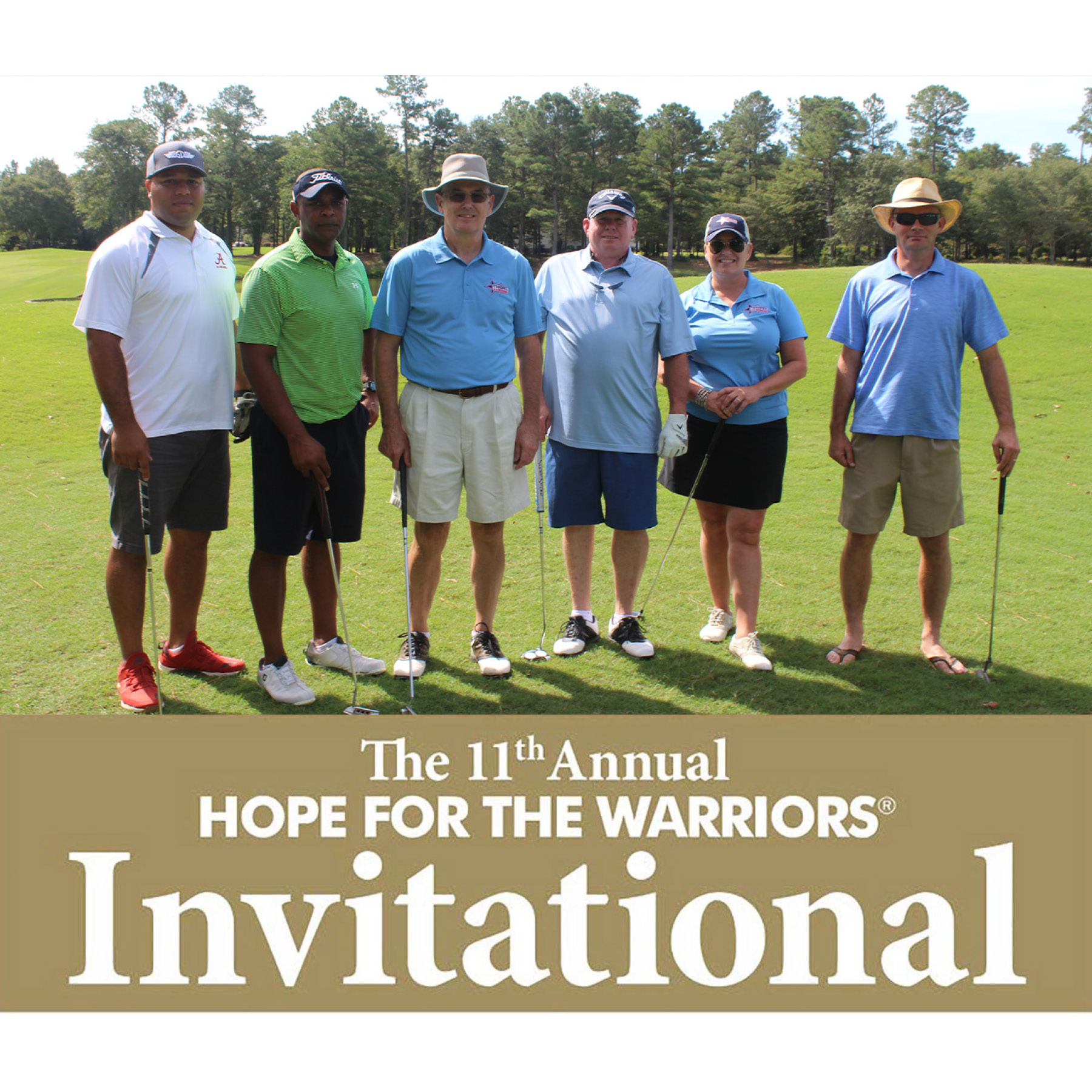 Hope Invitational