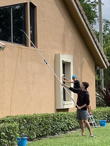 Washing Windows for Warriors_3