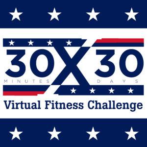 30x30 Virtual Fitness Challenge