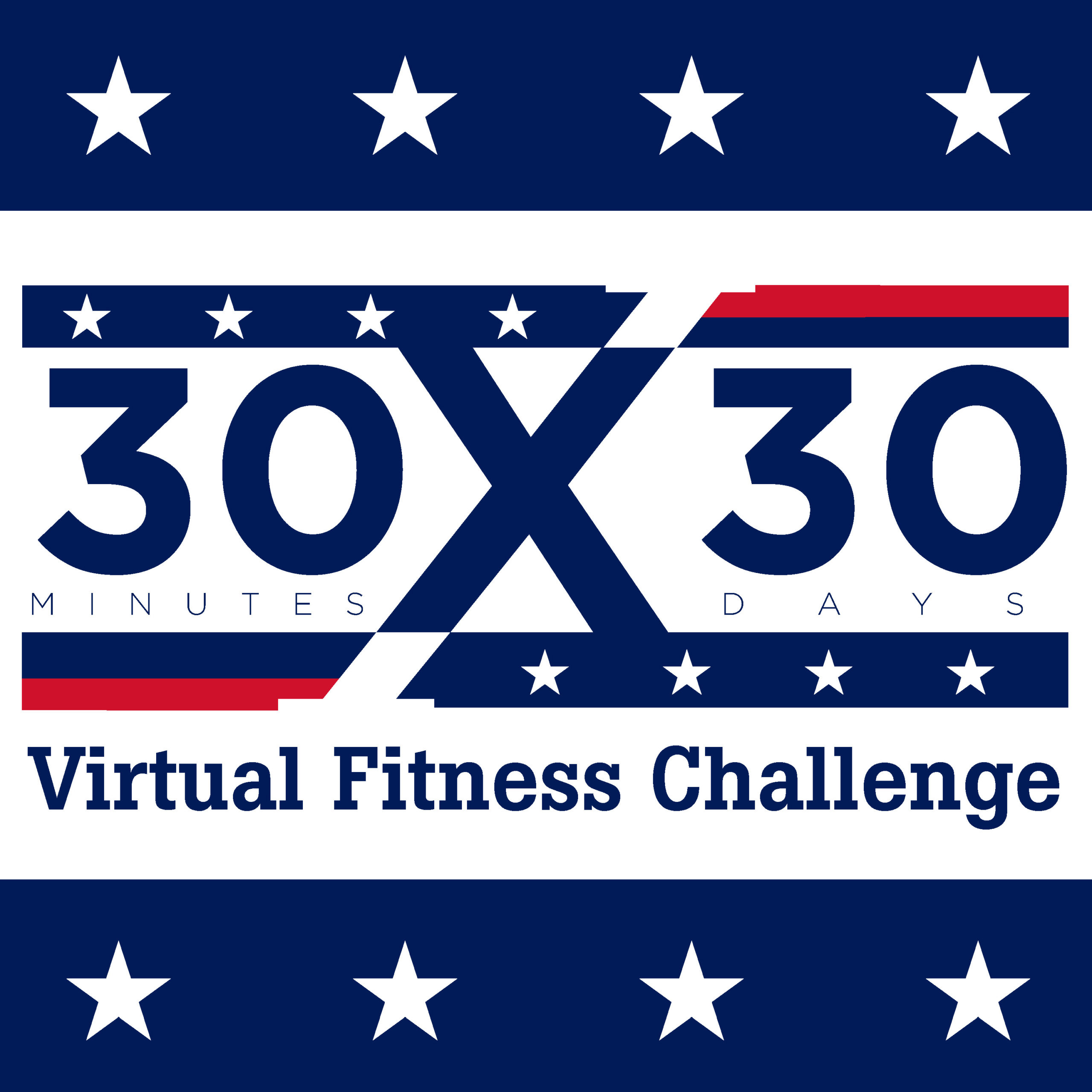30x30 Fitness Challenge