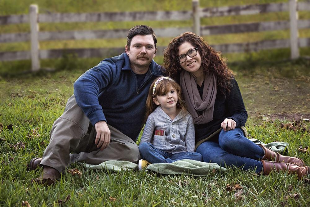 Purser Family