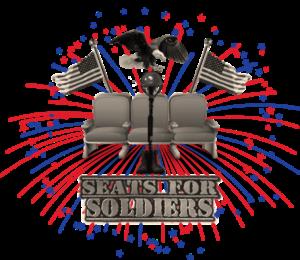 2020 Seats For Soldiers Bloomington, IL @ Corn Crib